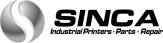 Sinca Printers Parts & Repair